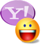 Follow Us on Yahoo Chat